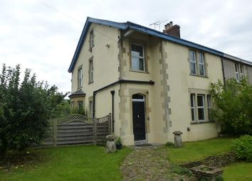 Thumbnail 5 bed property to rent in Bath Road, Frome