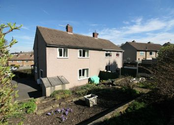 Thumbnail 3 bedroom semi-detached house for sale in Cambridge Road, Brimington, Chesterfield