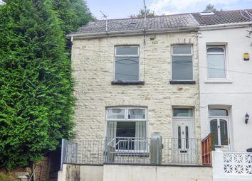 Thumbnail 2 bed terraced house for sale in Graig Terrace, Ferndale