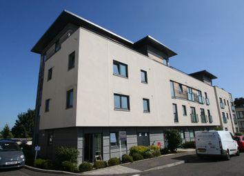 Thumbnail 1 bedroom flat for sale in Flat 3, 12, Burnbrae Drive, Edinburgh