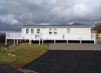 Thumbnail 3 bed detached bungalow for sale in Wemyss Bay Holiday Park, Wemyss Bay