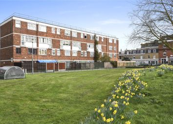 Thumbnail 3 bed maisonette to rent in Fellows Court, Weymouth Terace