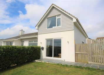 Thumbnail 2 bed semi-detached house for sale in Wych Hazel Way, Newquay