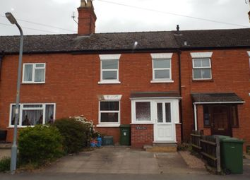 Thumbnail 4 bed terraced house to rent in Briar Close, Evesham