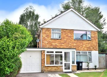 Thumbnail 3 bed detached house for sale in Felbridge, East Grinstead, West Sussex