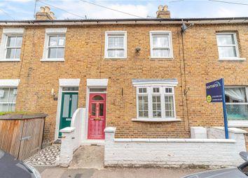 Oak Lane, Windsor, Berkshire SL4. 3 bed terraced house