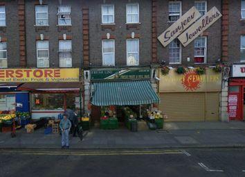Thumbnail Retail premises to let in King Street, Southall