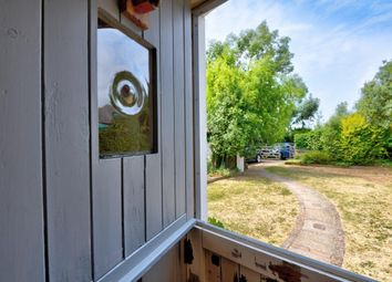 Thumbnail 3 bed end terrace house for sale in Burry Cottages, West Fleet, Sompting