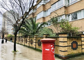 Thumbnail 3 bed maisonette to rent in Keats House, Roman Road, London