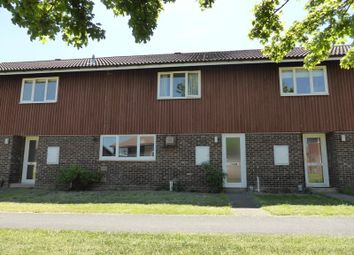 Thumbnail 3 bed terraced house to rent in Persimmon Walk, Newmarket