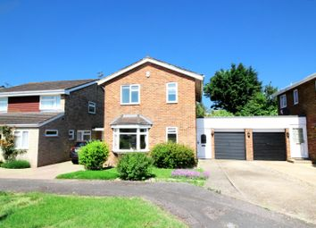 Thumbnail 3 bed link-detached house for sale in Linden End, Aylesbury
