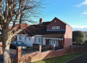 Thumbnail 3 bed detached house for sale in Broadfield Road, Knowle, Bristol