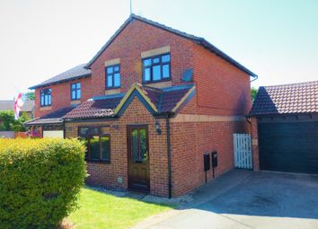 Thumbnail 3 bed detached house to rent in Arundel Court, Kettering