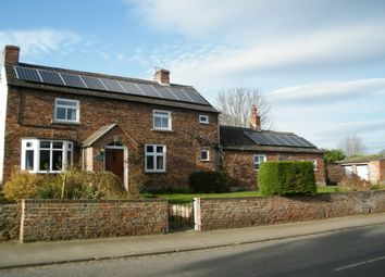 Thumbnail 3 bed property to rent in Burneston, Bedale