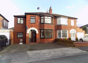 2 bed property for sale in Farley Avenue, Manchester M18