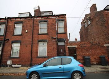 Thumbnail 2 bed terraced house for sale in Conference Place, Armley, Leeds