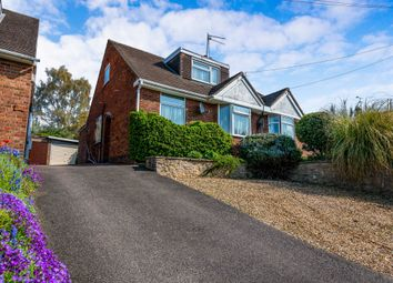 Thumbnail 2 bed semi-detached house for sale in Berry Lane, Wootton, Northampton