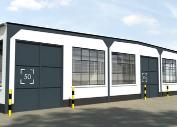 Thumbnail Industrial to let in Thames Industrial Park, Essex, East Tilbury