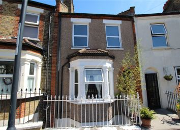 Thumbnail 3 bed terraced house for sale in Tormount Road, Plumstead