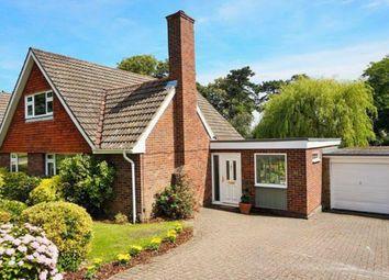Thumbnail 4 bed detached bungalow for sale in Wrensfield, Hemel Hempstead