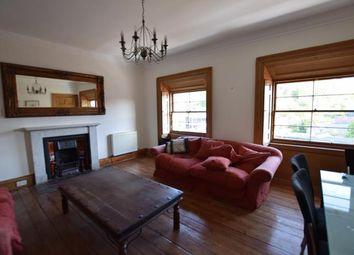 Thumbnail 3 bed flat to rent in Elm Row, Edinburgh