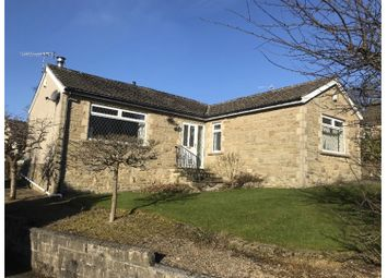 Thumbnail 2 bed bungalow to rent in Gledhow Drive, Keighley