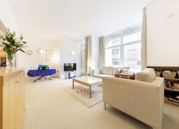Thumbnail 1 bed flat to rent in Gainsborough House, Casillis Road, London