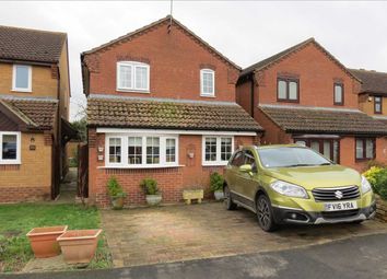Thumbnail 3 bed detached house to rent in Westbeck, Ruskington, Sleaford