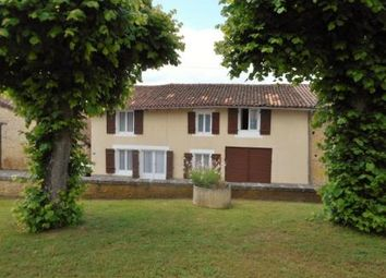 Thumbnail 3 bed property for sale in Pleuville, Charente, France