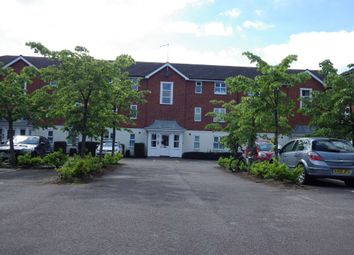 Thumbnail 1 bed flat to rent in Whinchat, Aylesbury, Buckinghamshire