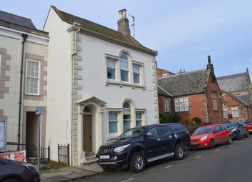 Thumbnail 3 bed town house for sale in Church Street, Berwick Upon Tweed, Northumberland