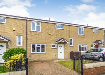 3 bed terraced house for sale in Littlehaven Close, Longsight, Manchester M12