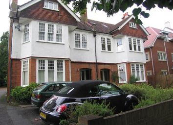 Thumbnail 1 bed flat to rent in Stanley Road, Sutton