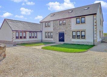 Thumbnail 7 bed detached house for sale in Glen Avon Mews, Larkhall, South Lanarkshire