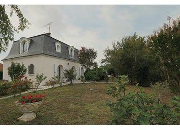 Thumbnail 6 bed property for sale in 33160, Saint-Aubin-De-Médoc, Fr