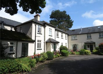 Thumbnail 2 bed flat for sale in Flat 2, Overfields House, The Green, Mickleover