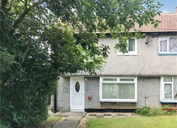 Thumbnail 2 bed semi-detached house for sale in Lowther Close, Peterlee, Durham