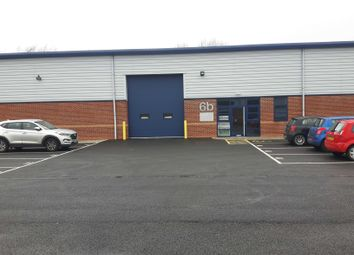 Thumbnail Industrial to let in Brydges Court, Castledown Business Park, Andover
