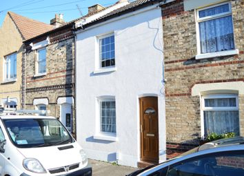 Thumbnail 2 bed terraced house to rent in Inverness Road, Gosport