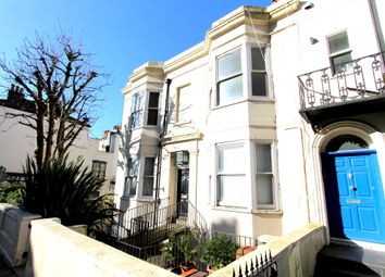 Thumbnail 3 bed maisonette to rent in Montpelier Road, Brighton