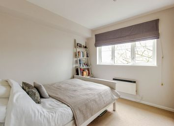 Thumbnail 2 bed flat to rent in The Croft, Friday Hill, London