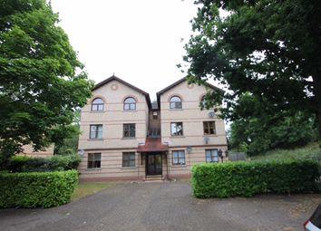 Thumbnail 1 bedroom flat to rent in Rushdon Close, Gidea Park