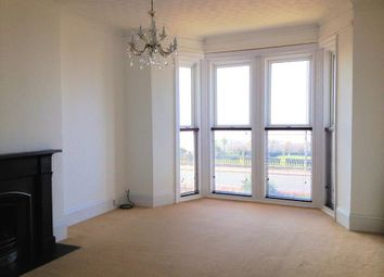 Thumbnail 1 bedroom flat to rent in Cliff Parade, Hunstanton