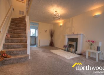 2 bed terraced house to rent in Burnham Avenue, West Denton Park, Newcastle Upon Tyne NE15