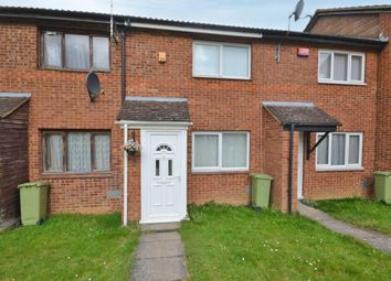 Thumbnail 2 bed terraced house for sale in Clay Hill, Two Mile Ash, Milton Keynes, Buckinghamshire