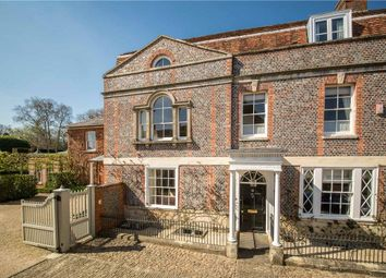 Thumbnail 6 bed semi-detached house for sale in Kingsbury Street, Marlborough, Wiltshire
