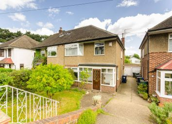 3 bed semi-detached house for sale in Friary Close, North Finchley N12