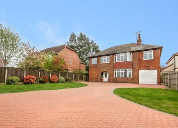 Thumbnail 5 bed detached house for sale in Main Road, Ravenshead, Nottingham