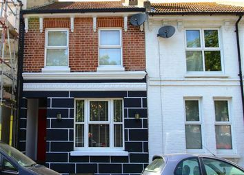 Thumbnail 3 bed terraced house for sale in Priory Road, Hastings, East Sussex