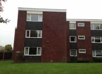 Thumbnail 2 bed flat to rent in Holly Lane, Erdington, Birmingham